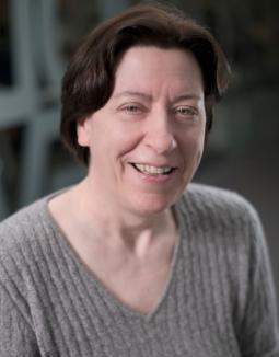 Carolyn Paul