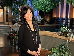 Julie Chen hosts CBS's 'Big Brother 11.'
