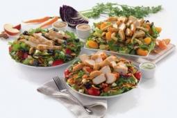 Chick-Fil-A's new salads