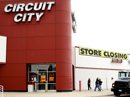 The recent announcement of the closure of 155 stores will likely give holiday shoppers pause..