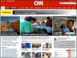 FreeWheel will serve video ads on several of Turner's online properties including CNN.com.