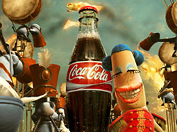 Coca-Cola Co. has retained the No. 1 slot since 2004.