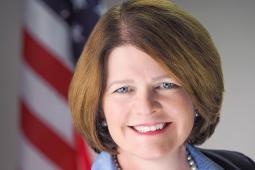 FTC acting chairman Maureen Ohlausen