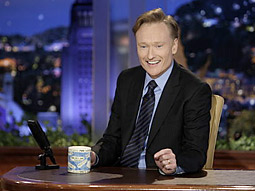 'The Tonight Show With Conan O'Brien'