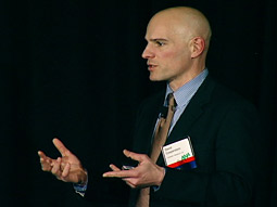 Forrester analyst David Cooperstein