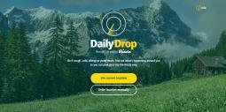 DailyDrop by Ricola