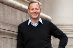 David Steinberg, founder of Zeta Global.
