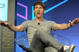 Foursquare CEO Dennis Crowley