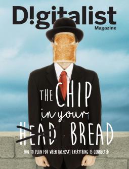 SAP's Digitalist magazine