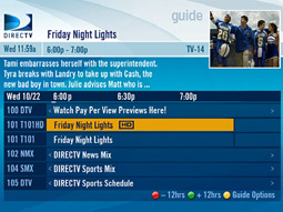 DirecTV intends to brand its online service as Comcast did with 'On Demand Online.'