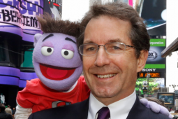 Crash with Gary Marsh, president and chief creative officer at Disney Channels Worldwide