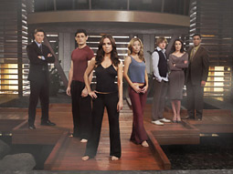 Fox will debut 'Dollhouse,' from 'Buffy' producer Joss Whedon, midseason.
