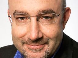 Lee Doyle, CEO-North America, Mediaedge:cia