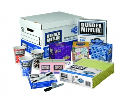 The Dunder Mifflin collection