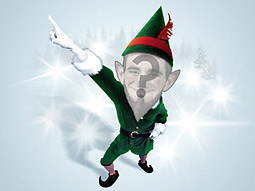 OfficeMax's viral-video hit promotion 'Elf Yourself' is back for the third year.