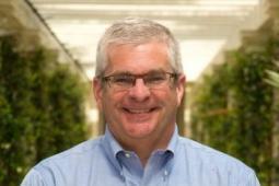 Andy Frawley, Epsilon CEO