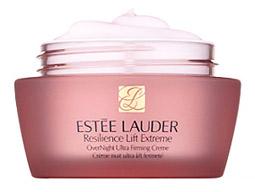 Estee Lauder saw an eye-popping 14% jump in organic sales.