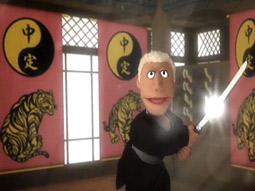Roman Coppola's 'The Fist of Oblivion' will appear on Scion's marketing website, Scion Broadband.