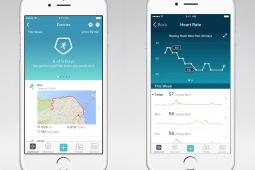 Fitbit app 3X2