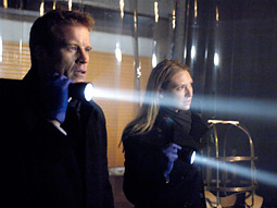 Fox will limit the advertising inventory available in its high-concept drama, 'Fringe.'