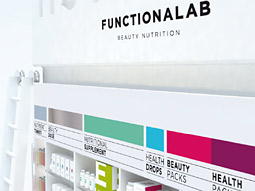 The idea behind Functionalab is to take the guesswork out of choosing the right nutritional supplements.