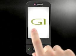 T-Mobile's Google-branded smart phone