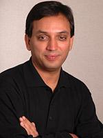Sunil Garga