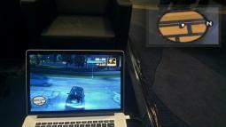 GTA Navigation for Glass