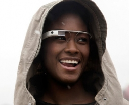Google's vision of a Glass user