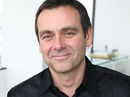 Tony Granger