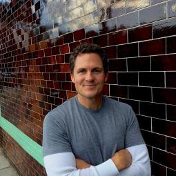 Greg Whiteley