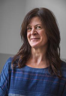 Gretchen Praeger