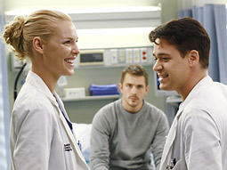 ABC said they would increase availability of its VOD programming like Grey's Anatomy as long as distributors agree to disable the viewer's ability to fast-forward through commercials.