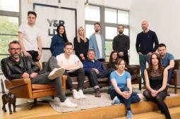 Y&R London's new creatives