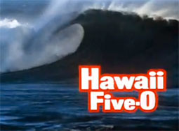 The original version of 'Hawaii Five-O' ran on CBS from 1968 to 1980.