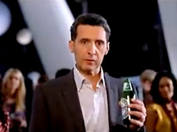 CMO Christian McMahan pleaded for patience from wholesalers for Heineken USA's 'Give Yourself a Good Name' platform.