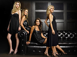 The most recently completed season of MTV's 'The Hills' was the No. 1 show among females ages 12 to 34.