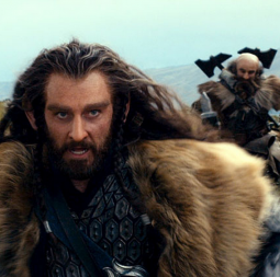 You will see dwarves at an exceptionally high frame rate.