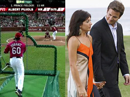 ESPN's MLB Home Run Derby had a 70/30 male/female split among adults 18 to 49, while ABC's 'The Bachelorette' had a 26/74 inverse index.