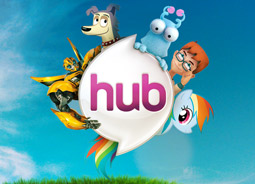 Discovery Networks and Hasbro's 'The Hub' is set to launch in fall 2010.