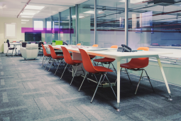 Culture can't simply be manufactured with bright-colored furniture and open office spaces.