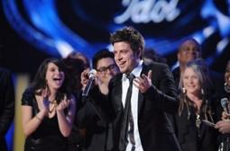 'American Idol' season nine winner, Lee DeWyze.