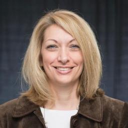 Linda VanGosen, head of U.S. menu, McDonald's.
