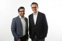 Sachin Dosani and David Abraham