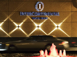 InterContinental operates in nearly 100 countries and territories worldwide.