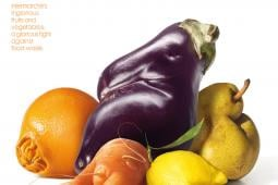 'Inglorious Fruits and Vegetables'