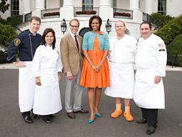 'Super Chef Battle: An Iron Chef America Event'