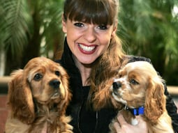 Victoria Stilwell is the host of Animal Planet's 'It's Me or the Dog.'