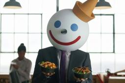 Image from Jack in the Box Teriyaki bowls ad