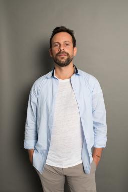 Conill's Javier Campopiano